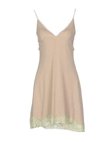 PINK MEMORIES - Knit dress