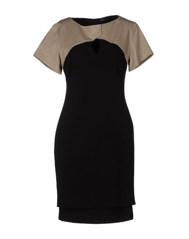 ALEX VIDAL - Knee-length dress