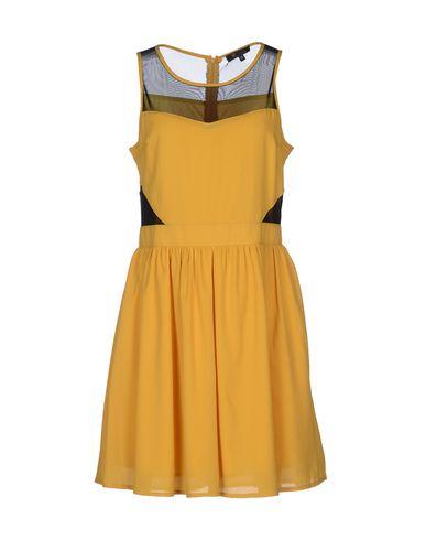CUTIE - Short dress