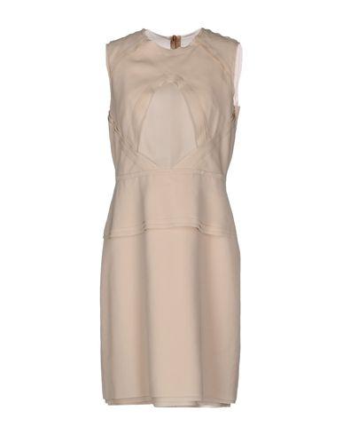 CEDRIC CHARLIER - Short dress