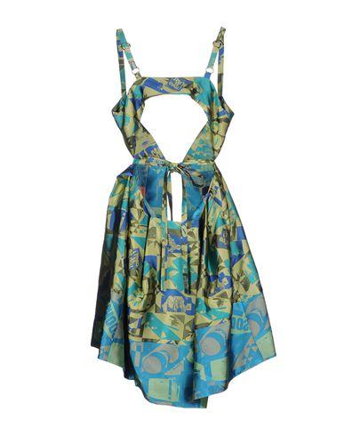 LOUISE GRAY - Knee-length dress