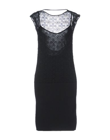 PATRIZIA PEPE SERA - Knit dress