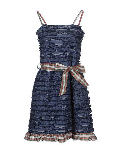 PAESAGGino - Short dress