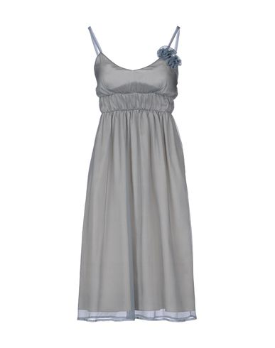 MADELEÍNE by PANNA E CIOCCOLATO - Knee-length dress