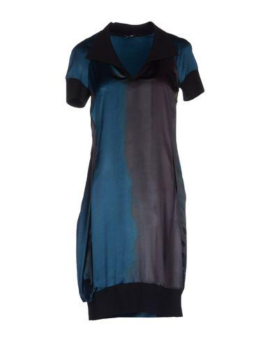 JIL SANDER NAVY - Knit dress