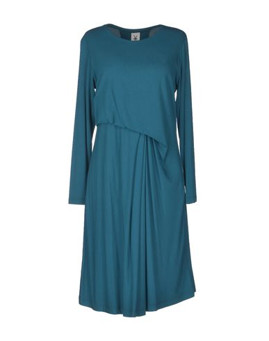 CORINNA CAON - Knee-length dress