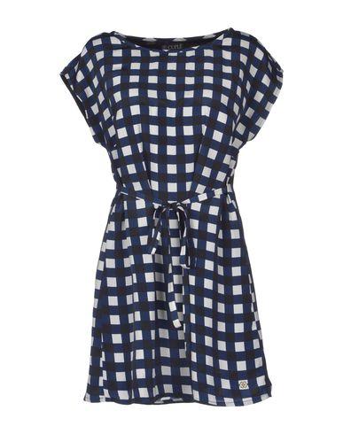 CUPLÉ - Short dress