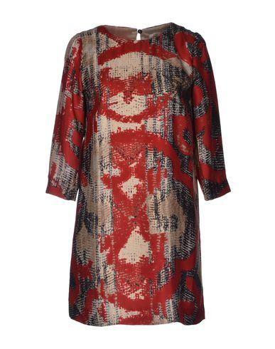 MAISON LORENZ BACH - Short dress