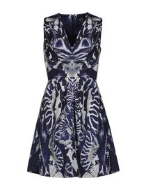 McQ Alexander McQueen - Knee-length dress