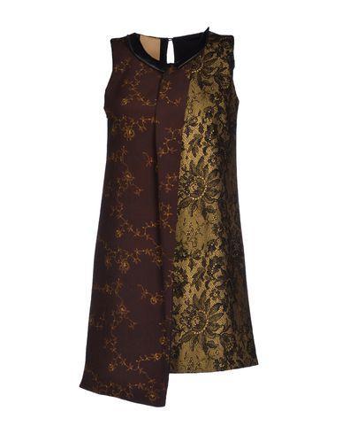 ALICE SAN DIEGO - Short dress