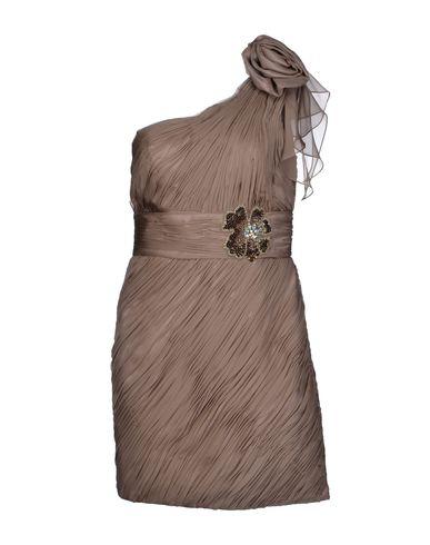 CARLO PIGNATELLI - Short dress