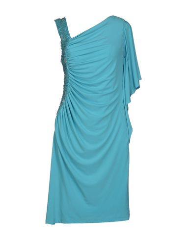 CARLO PIGNATELLI - Knee-length dress