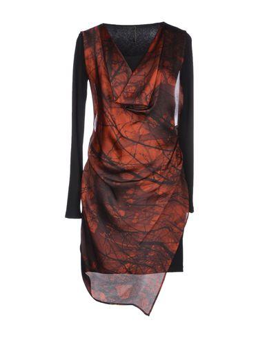 PLEIN SUD JEANS - Short dress