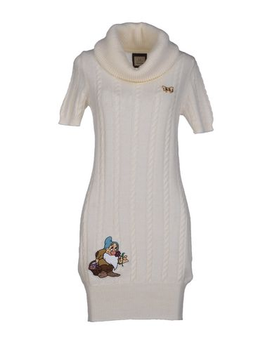 ATELIER FIXDESIGN - Knit dress