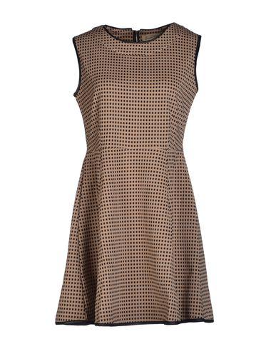 SIMPLE CITY - Short dress