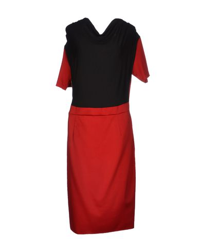 SIMONE MARULLI - Knee-length dress