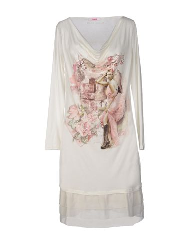 BLUGIRL FOLIES - Short dress