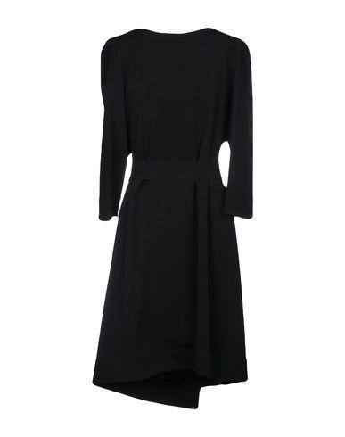 Genou Robe Étiquette Rouge Vivienne Westwood réduction Nice pas cher profiter meilleure vente en ligne officielle pas cher a428C3e