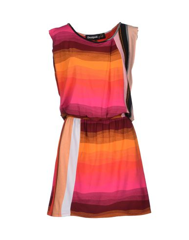 DESIGUAL by L - Short dress