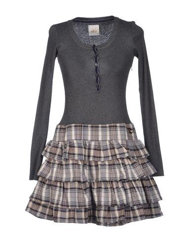 MAISON ESPIN - Knit dress