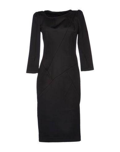 HIGH TECH - Knee-length dress