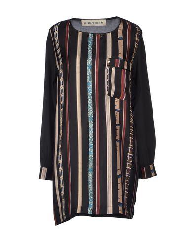 SHIRTAPORTER - Short dress
