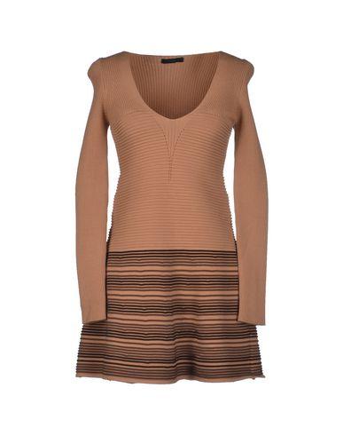 PINKO BLACK - Knit dress