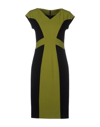 MARC CAIN - Knee-length dress