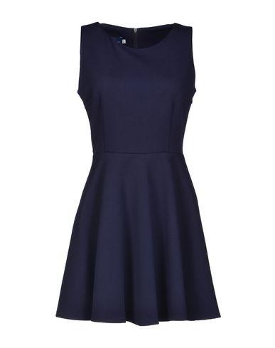 QUEEN of HEARTS - Short dress