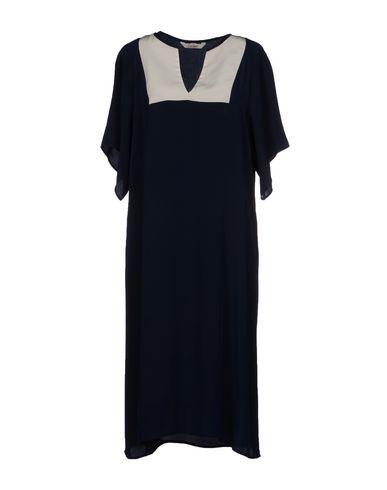 TUCKER - Knee-length dress
