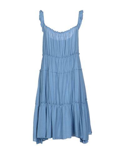 GALLIANO - Knee-length dress