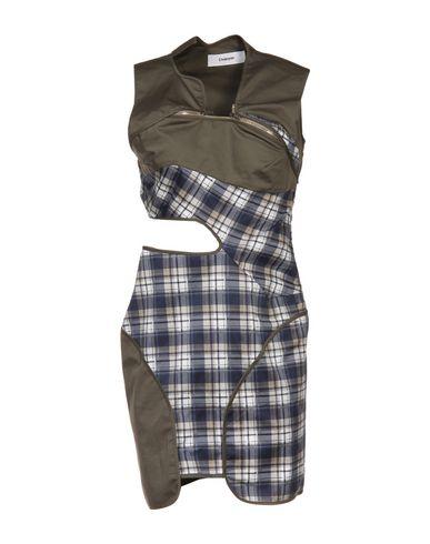 CHALAYAN - Short dress