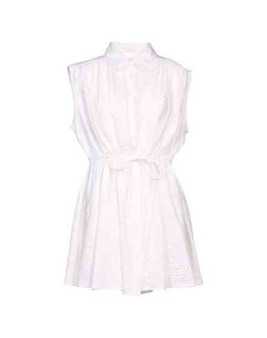THAKOON ADDITION - Short dress