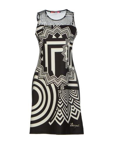 DESIGUAL - Short dress