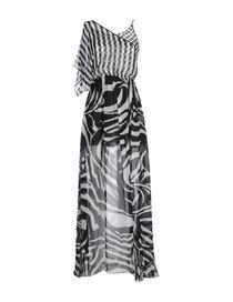 MARCO BOLOGNA - Long dress