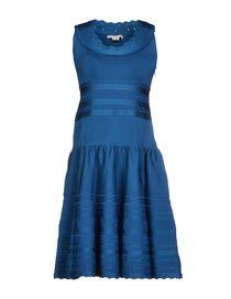 ANTONIO BERARDI - Knit dress