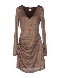 HALSTON HERITAGE - Knit dress