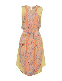 DRESS GALLERY - Knee-length dress