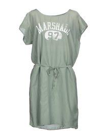 FRANKLIN & MARSHALL - Short dress