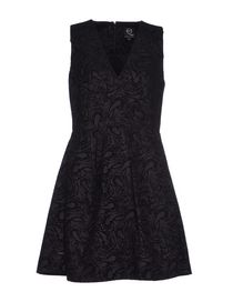 McQ Alexander McQueen - Short dress