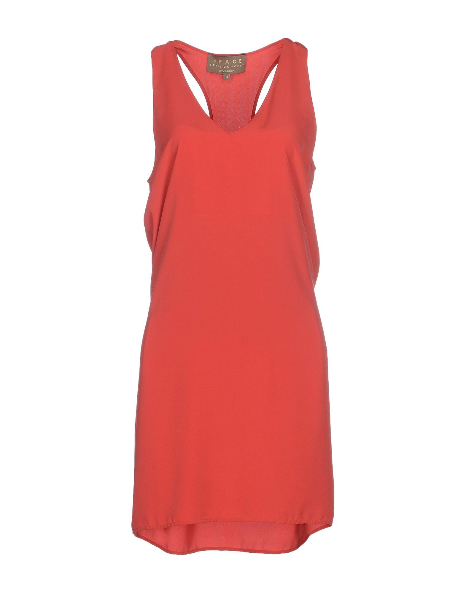 Space Style Concept Short Dress   Women Space Style Concept Short Dresses   34503903CQ