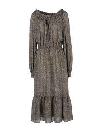 MICHAEL KORS - 3/4 length dress
