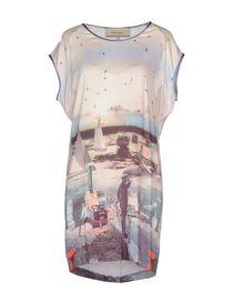 PAUL SMITH - Short dress