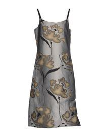 GIORGIO ARMANI - 3/4 length dress