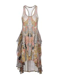 ALEXANDER MCQUEEN - Knit dress