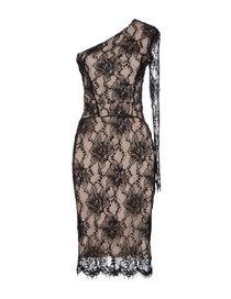 FRANCESCO SCOGNAMIGLIO - Knee-length dress