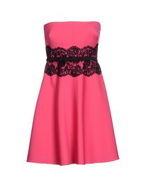 VALENTINO TECHNO COUTURE - Short dress