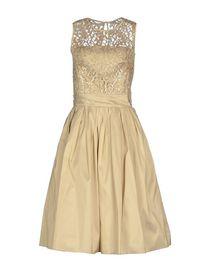 BGN - Knee-length dress