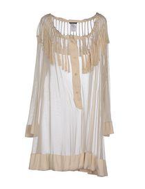 ANN DEMEULEMEESTER - Shirt dress