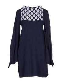 OBLIQUE - Knit dress
